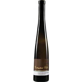 2018 Chardonnay Eiswein, Flonheimer Rotenpfad edelsüß 0,5 L - Weingut Thomas-Rüb