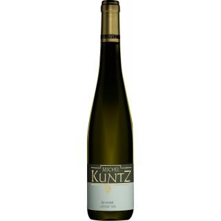 2018 Silvaner Auslese edelsüß 0,375 L - Weingut Kuntz