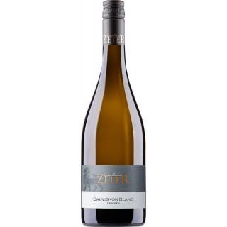 2019 Sauvignon Blanc trocken - Weingut Leonhard Zeter