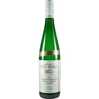 2018 Graacher Himmelreich Riesling Kabinett feinherb - Weingut Kees-Kieren