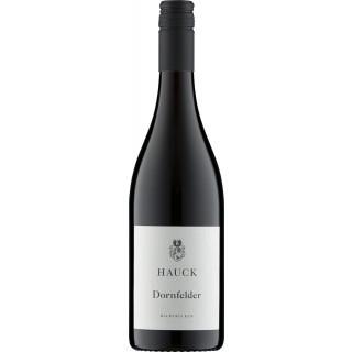 2016 Dornfelder halbtrocken - Weingut Hauck