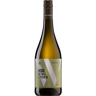 2020 Weißer Burgunder trocken - Weingut Josef Wörner