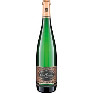 1999 Wehlen Sonnenuhr Riesling Auslese edelsüß - Weingut Wegeler