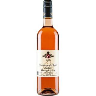 2016 Frühburgunder Rosé Auslese lieblich - Wein- und Sektgut Ernst Minges