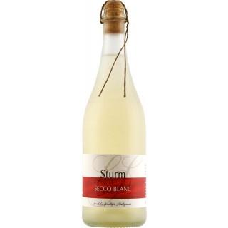 Sturm-Secco blanc - Weingut Sturm