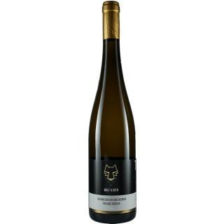 2016 Obermoscheler Schlossberg Riesling trocken - Weingut Wolf & Guth