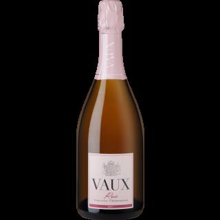 2017 Rosé Sekt brut - Schloss Vaux