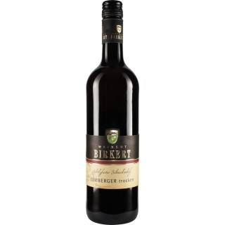 2015 Lemberger trocken - Weingut Birkert