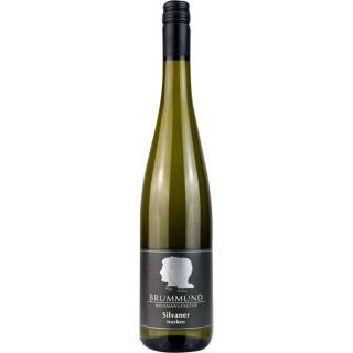 2017 Silvaner trocken - Weinmanufaktur Brummund