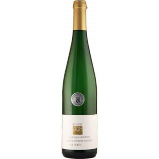 2018 Riesling Alte Reben Spätlese feinherb - Weingut Arno Kruft