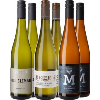 Jungwinzer Riesling Paket