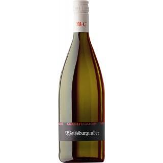 Weißburgunder Qualitätswein trocken 1L - Weingut Müller-Catoir