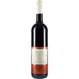 2018 Pinot Noir Barrique trocken - Weinfelderhof