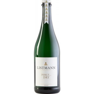 "Secco ""Listmann... perlt dry"" trocken - Weingut Listmann"