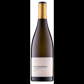 2016 Weedenborn Chardonnay Réserve - Weingut Weedenborn