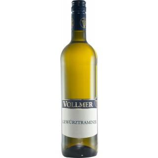 2017 Gewürztraminer lieblich - Weingut Roland Vollmer