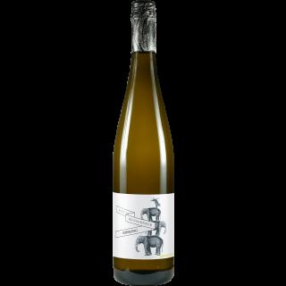 2018 Mineral Riesling BIO trocken - Weingut Bietighöfer