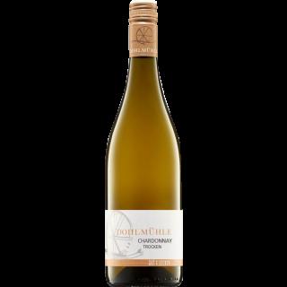 2018 Chardonnay QbA trocken - Weingut Dohlmühle