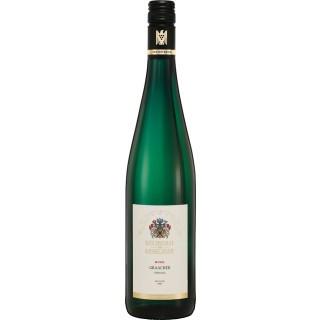 2018 GRAACHER Riesling Ortswein Trocken - Weingut Reichsgraf von Kesselstatt