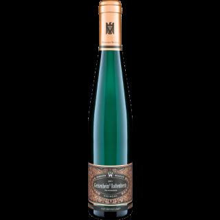 2011 Geisenheimer Rothenberg Riesling Beerenauslese Edelsüß 0,375L - Weingüter Wegeler Oestrich