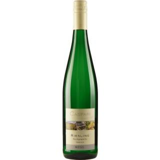 2016 Riesling lieblich - Weingut Caspari