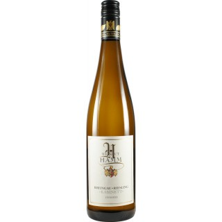 2017 Rheingau Riesling >>Kabinett