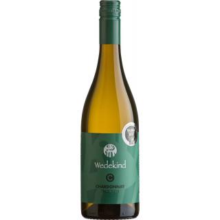 2018 Niersteiner Chardonnay trocken BIO - Weingut Wedekind