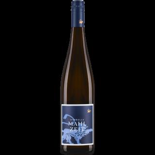 2019 Mahlzeit Cuvée Weiss trocken - Weingut Korrell