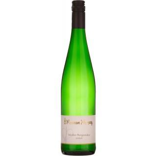2019 Weißer Burgunder feinherb - Weingut Roman Herzog