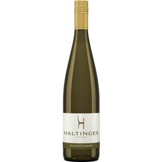 2016 Baden-Markgräflerland Gewürztraminer trocken - Haltinger Winzer eG