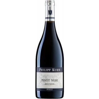 """2016 Pinot Noir """"LAUMERSHEIMer Reserve"""" VDP.Ortswein trocken - Weingut Philipp Kuhn"""