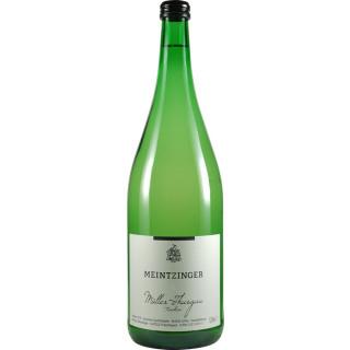 2020 Müller-Thurgau trocken 1,0 L - Weingut Meintzinger