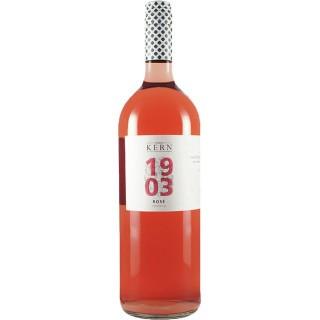 """2019 """"1903"""" Rosé fruchtig halbtrocken 1,0 L - Wilhelm Kern"""