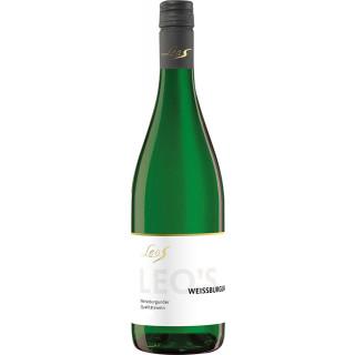 2020 Weißburgunder feinherb - Weingut Leos
