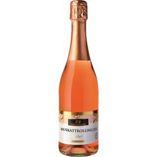 2019 Muskattrollinger Rosé Sekt b.A. trocken - Remstalkellerei