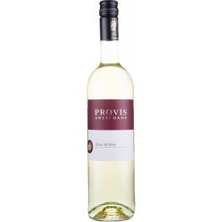 2019 Pinot Meunier Blanc de Noir halbtrocken - Weingut Provis Anselmann