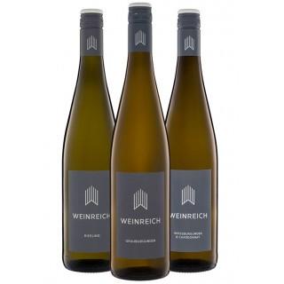 BIO-Weißwein Paket zu Geflügel - Weingut Weinreich