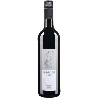 2017 Dornfelder trocken - Weingut Wolf