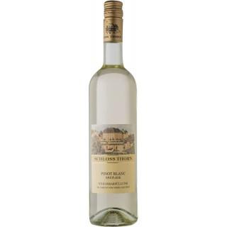 2018 Pinot Blanc Spätlese lieblich - Weingut Schloss Thorn
