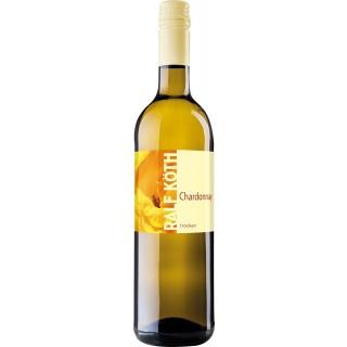 2019 Chardonnay trocken - Wein & Secco Köth