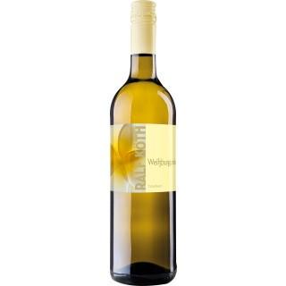 2019 Weißburgunder trocken - Wein & Secco Köth