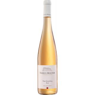 2017 Haus Klosterberg Pinot Noir Rosé - Weingut Markus Molitor