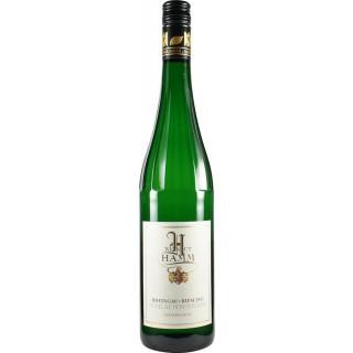 2018 Winkel Riesling >>Alte Reben Spätlese