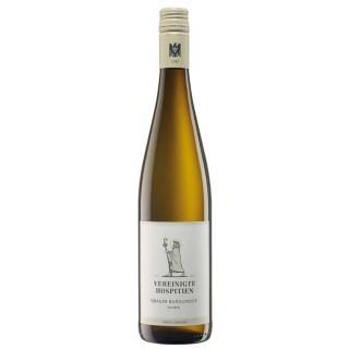 2019 Grauer Burgunder Qualitätswein trocken VDP.Gutswein - Weingut Vereinigte Hospitien