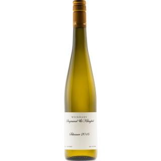 2016 Silvaner lieblich - Weinhaus Siegmund & Klingbeil