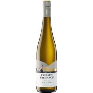 2018 Riesling Propstei Ebernach trocken - Weinkellerei Einig-Zenzen