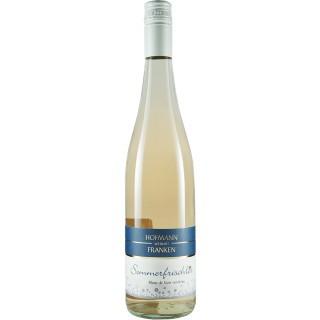 2020 Sommerfrischler Blanc de Noir trocken - Weinbau Hofmann