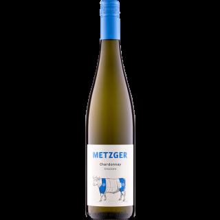 2016 Pastorenstück Chardonnay Trocken - Weingut Metzger