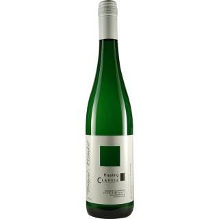 2016 Riesling Classic halbtrocken - Weingut Gindorf