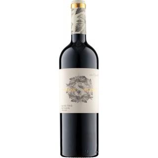 2017 Cuvée Trio Rotwein trocken - Weingut Schenk-Siebert